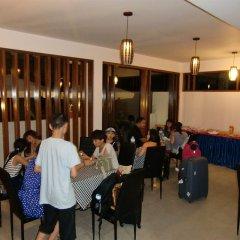 Отель Sunny Break Мальдивы, Северный атолл Мале - отзывы, цены и фото номеров - забронировать отель Sunny Break онлайн интерьер отеля