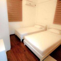 Отель Sunny Break Мальдивы, Северный атолл Мале - отзывы, цены и фото номеров - забронировать отель Sunny Break онлайн комната для гостей фото 3