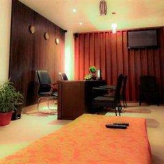 Отель Sunny Break Мальдивы, Северный атолл Мале - отзывы, цены и фото номеров - забронировать отель Sunny Break онлайн интерьер отеля фото 2