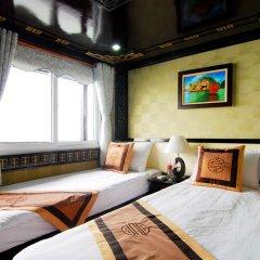 Отель Alova Gold Cruises Halong комната для гостей фото 3
