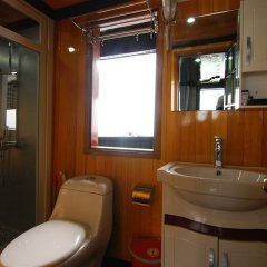 Отель Alova Gold Cruises Halong в номере