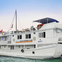 Отель Alova Gold Cruises Halong фото 2