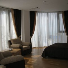 Гостиница Diana Palace комната для гостей