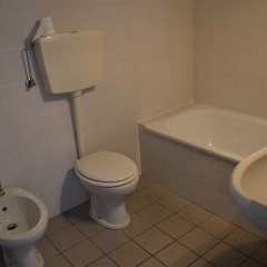 Отель Jan Palach ванная фото 3