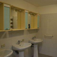 Отель Jan Palach ванная
