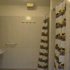 Отель Jan Palach ванная фото 2