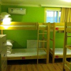 Отель Beijing Home Youth Hostel Китай, Пекин - отзывы, цены и фото номеров - забронировать отель Beijing Home Youth Hostel онлайн комната для гостей фото 2