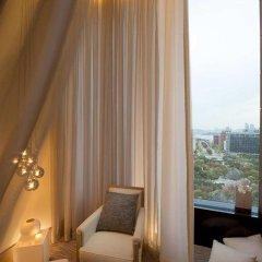 Отель Conrad Seoul комната для гостей фото 3