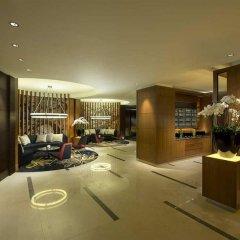 Отель Conrad Seoul развлечения