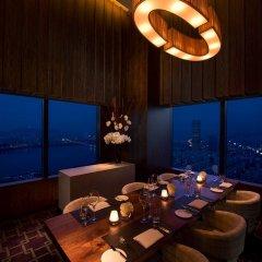 Отель Conrad Seoul интерьер отеля