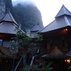 Отель Phu Pha Aonang Resort & Spa фото 14
