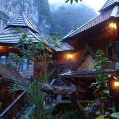 Отель Phu Pha Aonang Resort & Spa фото 13