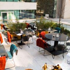 Отель The Thief столовая на открытом воздухе фото 2