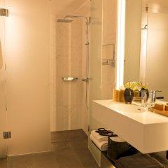 Отель The Thief ванная