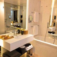 Отель The Thief ванная фото 3