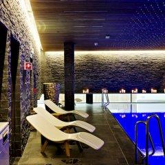 Отель The Thief бассейн