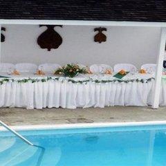 Отель Paradise Anchor Villa Ямайка, Монтего-Бей - отзывы, цены и фото номеров - забронировать отель Paradise Anchor Villa онлайн помещение для мероприятий фото 2