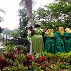 Отель Paradise Anchor Villa Ямайка, Монтего-Бей - отзывы, цены и фото номеров - забронировать отель Paradise Anchor Villa онлайн помещение для мероприятий фото 3