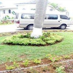 Отель Paradise Anchor Villa Ямайка, Монтего-Бей - отзывы, цены и фото номеров - забронировать отель Paradise Anchor Villa онлайн городской автобус