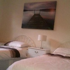 Отель Orchard Lodge B&B комната для гостей фото 4