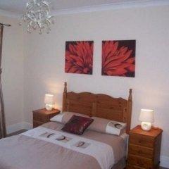 Отель Orchard Lodge B&B комната для гостей фото 3