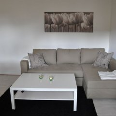 Апартаменты Stayhere Apartments Örebro Эребру комната для гостей фото 3