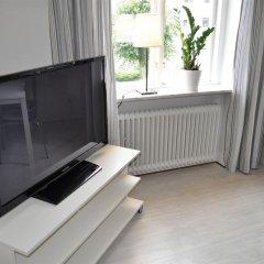 Апартаменты Stayhere Apartments Örebro Эребру удобства в номере