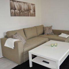 Апартаменты Stayhere Apartments Örebro Эребру комната для гостей фото 2