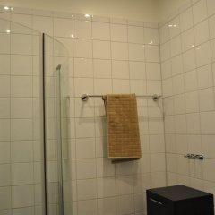 Апартаменты Stayhere Apartments Örebro Эребру ванная