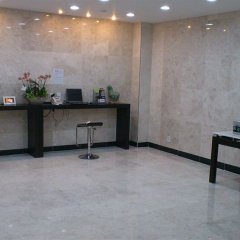 Отель EV Chain Guro Parkside интерьер отеля фото 2