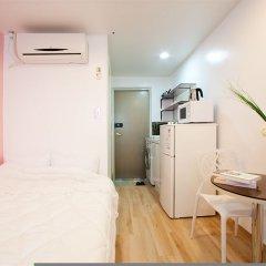 Отель EV Chain Guro Parkside комната для гостей