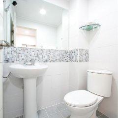 Отель EV Chain Guro Parkside ванная