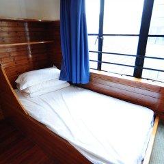Отель Captain Hostel Китай, Шанхай - 1 отзыв об отеле, цены и фото номеров - забронировать отель Captain Hostel онлайн комната для гостей фото 4