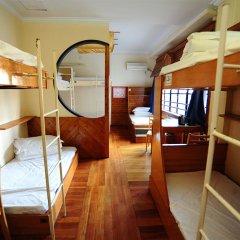 Отель Captain Hostel Китай, Шанхай - 1 отзыв об отеле, цены и фото номеров - забронировать отель Captain Hostel онлайн комната для гостей фото 3