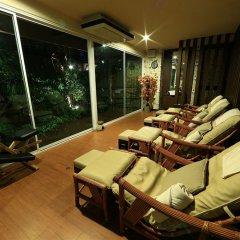 Отель The Tepp Serviced Apartment Таиланд, Бангкок - отзывы, цены и фото номеров - забронировать отель The Tepp Serviced Apartment онлайн спа фото 2