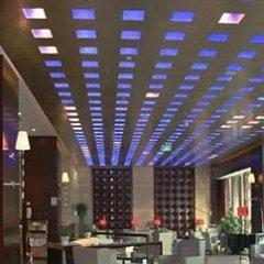 Отель Zhengzhou Zhengfangyuan Jinjiang Inn фото 3