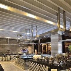 Отель Zhengzhou Zhengfangyuan Jinjiang Inn гостиничный бар