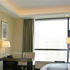 Отель Zhengzhou Zhengfangyuan Jinjiang Inn удобства в номере