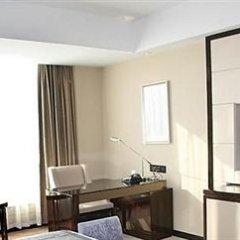 Отель Zhengzhou Zhengfangyuan Jinjiang Inn удобства в номере фото 2