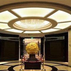 Отель Zhengzhou Zhengfangyuan Jinjiang Inn интерьер отеля фото 2