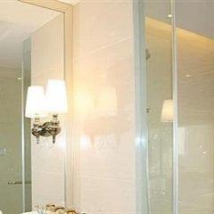Отель Zhengzhou Zhengfangyuan Jinjiang Inn ванная фото 2