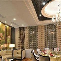 Отель Zhengzhou Zhengfangyuan Jinjiang Inn питание фото 2