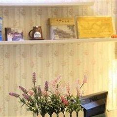 Отель Xiamen Gulangyu Islet Moshixiaozhu Inn интерьер отеля фото 3