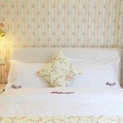 Отель Xiamen Gulangyu Islet Moshixiaozhu Inn комната для гостей фото 4