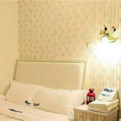 Отель Xiamen Gulangyu Islet Moshixiaozhu Inn спа