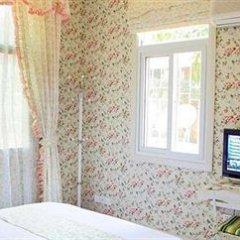 Отель Xiamen Gulangyu Islet Moshixiaozhu Inn удобства в номере фото 2