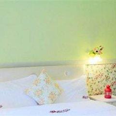 Отель Xiamen Gulangyu Islet Moshixiaozhu Inn комната для гостей
