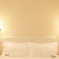 Отель Xiamen Gulangyu Islet Moshixiaozhu Inn комната для гостей фото 2
