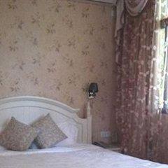 Отель Xiamen Gulangyu Islet Qishan 1st Mansion Китай, Сямынь - отзывы, цены и фото номеров - забронировать отель Xiamen Gulangyu Islet Qishan 1st Mansion онлайн комната для гостей фото 2