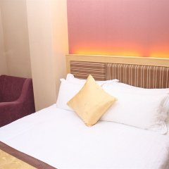LU YUE Hotel комната для гостей фото 5